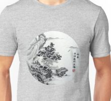 River View Unisex T-Shirt