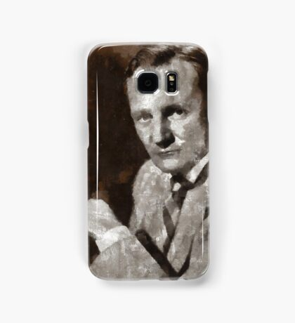 Trevor Howard, Actor Samsung Galaxy Case/Skin