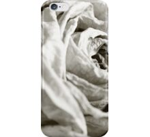 Silken iPhone Case/Skin