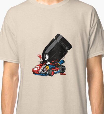bullet attack Classic T-Shirt