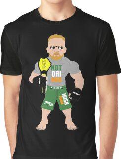 Irish Pride Graphic T-Shirt