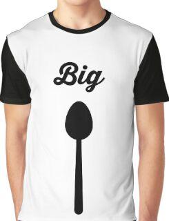 Big Spoon Graphic T-Shirt