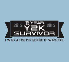 Y2K Survivor by SunnyMcBlock