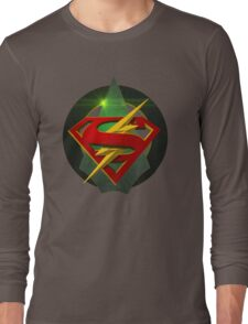 SuperArrowFlash Long Sleeve T-Shirt