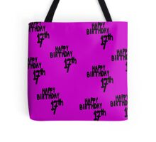 just say it ! colletion Tote Bag