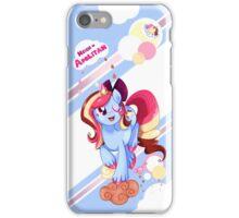 Polly Jump iPhone Case/Skin