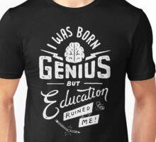 baby genius Unisex T-Shirt