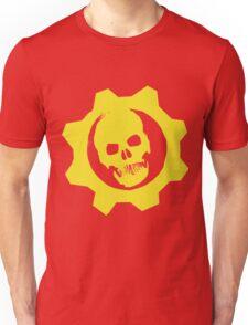 Vault - Tec COG Unisex T-Shirt