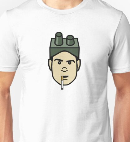 Ray Stantz (Ghostbusters) Unisex T-Shirt