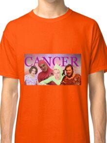 iDubbbz, Filthy Frank (Joji), MaxMoeFoe, Anything4Views CANCER Classic T-Shirt
