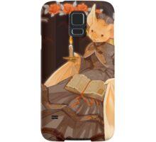 Bookish Bat Samsung Galaxy Case/Skin
