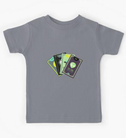 Alien Tarot Kids Clothes