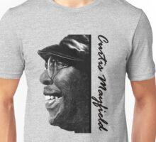 Curtis Mayfield Unisex T-Shirt
