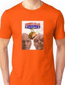 Darmok and Jalad go to Tanagra Unisex T-Shirt