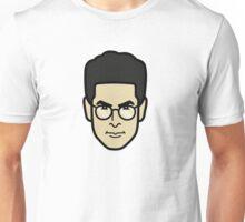 Egon Spengler (Ghostbusters) Unisex T-Shirt