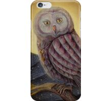 Son of the Moon iPhone Case/Skin