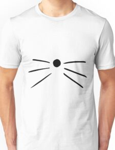 dan and phil cat whiskers  Unisex T-Shirt