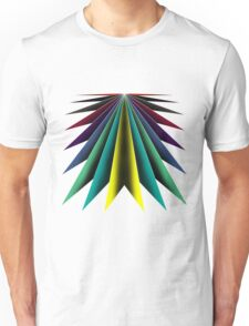 Shard Art T-Shirt
