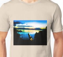 Secret Harbour Jetty Unisex T-Shirt