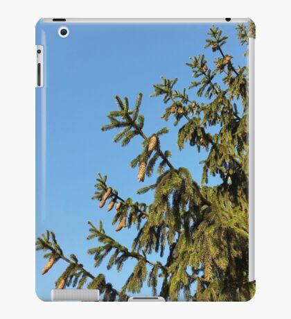 Tree for Christmas iPad Case/Skin