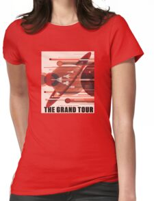 TGT 100 Womens Fitted T-Shirt
