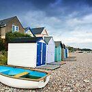 Budleigh Salterton, Devon, England by SusanAdey