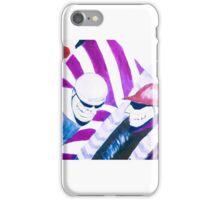 Jockeys 1 iPhone Case/Skin