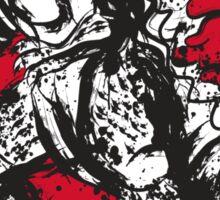 The last Kaiju Sticker