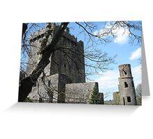 Blarney Castle 1 Greeting Card