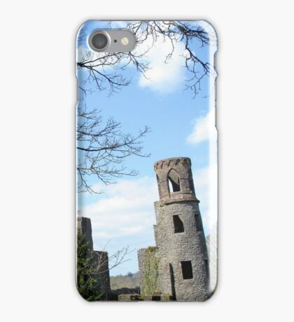 Blarney Castle 1 iPhone Case/Skin
