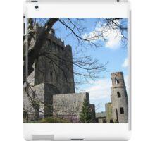 Blarney Castle 1 iPad Case/Skin
