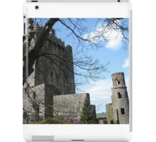 Blarney Castle 1 iPad Case/Skin