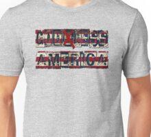 God  less Unisex T-Shirt