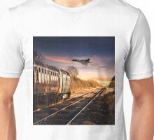 Iconic British Engineering at Its Best Unisex T-Shirt