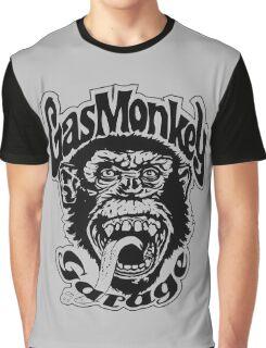 Gas Monkey Garage Graphic T-Shirt