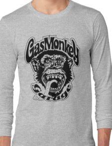 Gas Monkey Garage Long Sleeve T-Shirt