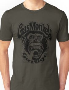Gas Monkey Garage Unisex T-Shirt