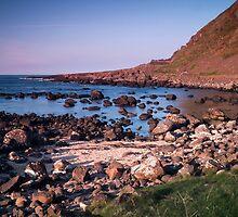 Rocky Bay by MarcoBell