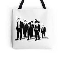 Z Dogs Tote Bag