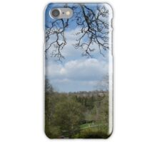 Blarney Castle View iPhone Case/Skin