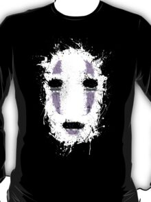 Ink Mask T-Shirt