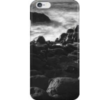 The Dark Rocks iPhone Case/Skin