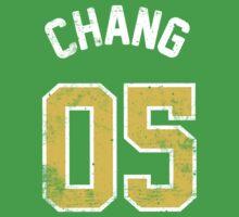Cho Chang - Quidditch Training - NO.5 Kids Clothes