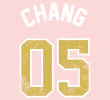 Cho Chang - Quidditch Training - NO.5 One Piece - Short Sleeve