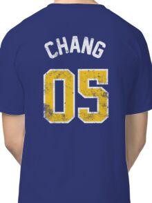 Cho Chang - Quidditch Training - NO.5 Classic T-Shirt