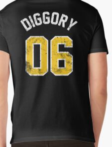Cedric Diggory - Quidditch Training T-Shirt - NO.6 T-Shirt