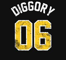 Cedric Diggory - Quidditch Training T-Shirt - NO.6 Unisex T-Shirt