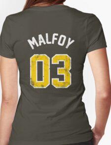 Draco Malfoy - Quidditch Shirt - NO.3 T-Shirt