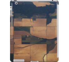 Midwest America iPad Case/Skin