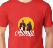 Caskett - Always Unisex T-Shirt